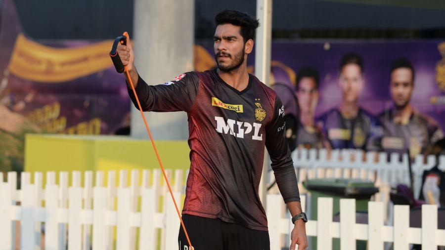 IPL 2021 - KKR vs RCB - Who is Venkatesh Iyer, KKR's latest debutant?