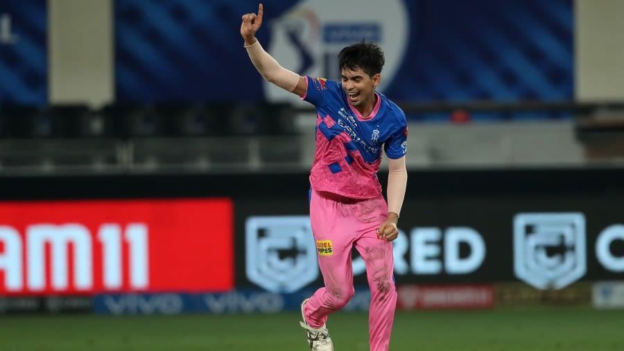 PBKS vs RR, IPL 2021 - How Mustafizur Rahman and Kartik Tyagi won it for  Rajasthan Royals in the last two overs