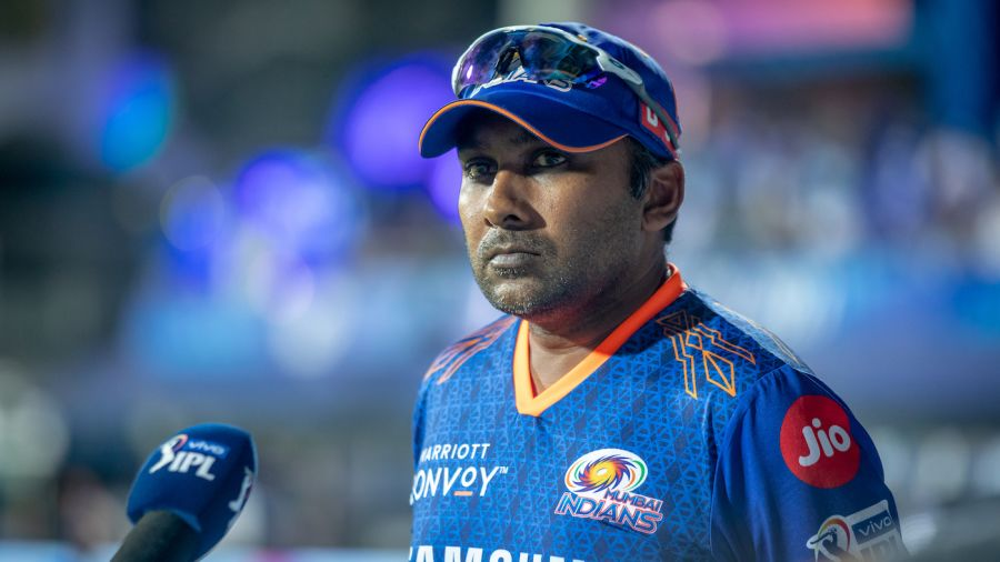 Mahela Jayawardene to be part of Sri Lanka support staff during T20 World  Cup first round
