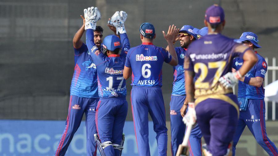 Live match blog - Capitals vs KKR 41st Match 2021 - Cricket Insights    ESPNcricinfo.com