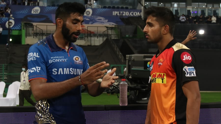 T20 World Cup 2021 - Umran Malik to stay back in UAE as net bowler for India